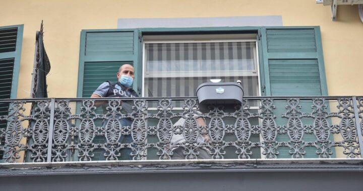 Napoli, l'uomo fermato per l'omicidio di Samuele Gargiulo nega l'omicidio