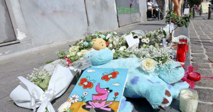 Samuele caduto dal balcone a Napoli: eseguita l'autopsia sul corpo