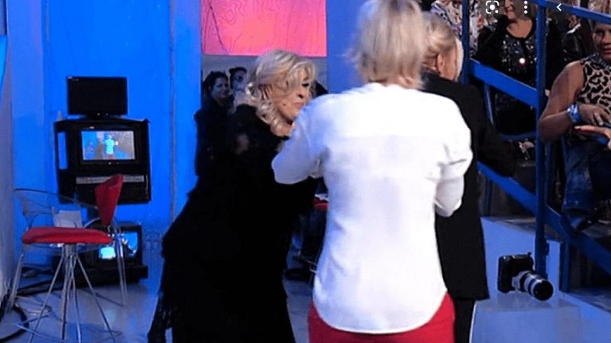 Tina Cipollari e Gemma Galgani: scontro senza precedenti