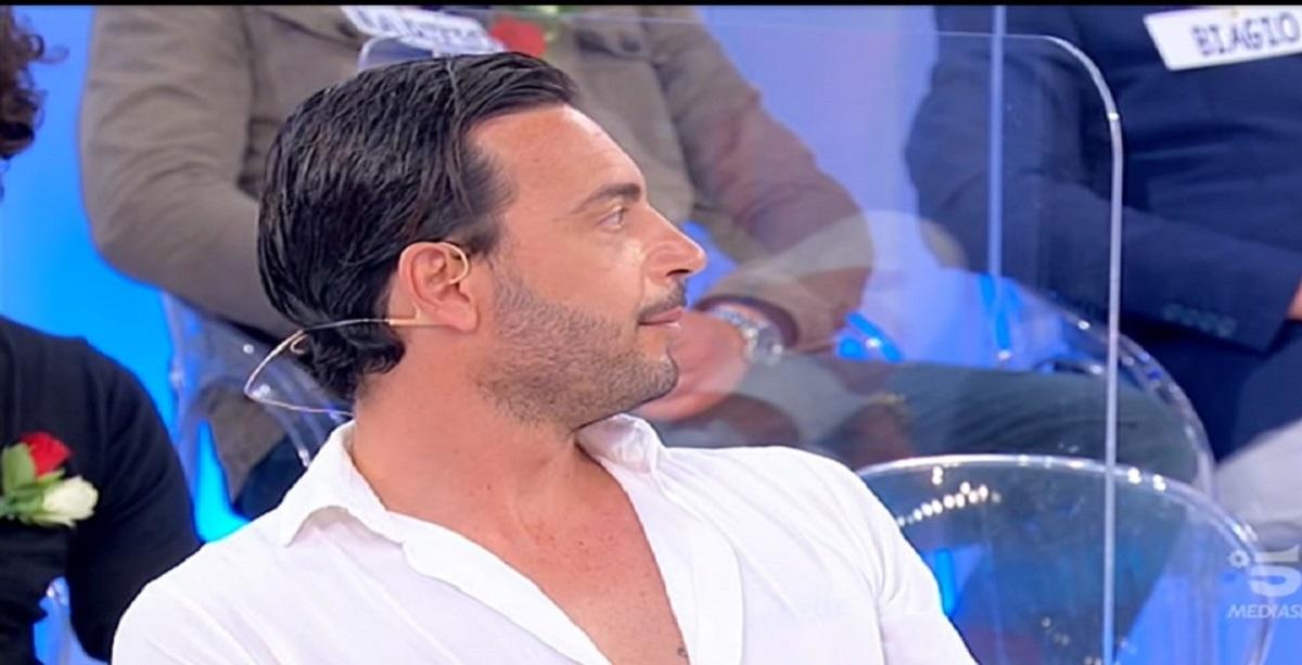 "UeD: Armando Incarnato: ""I want a child"""