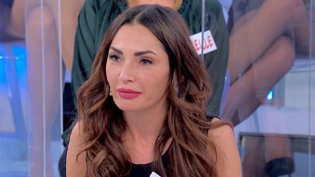 UeD: colpo di fulmine per Ida Platano