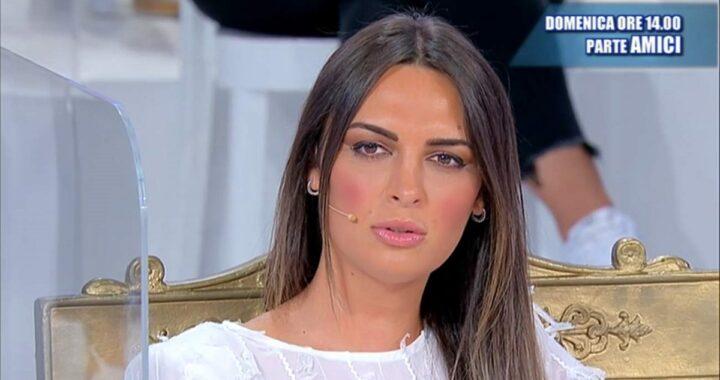 UeD: ex tronista pronto a tornare per Andrea Nicole