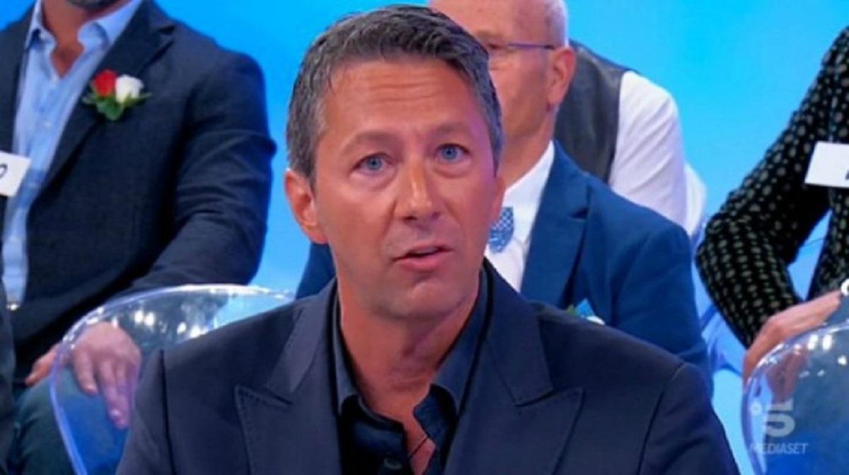 UeD: Gianni Sperti su tutte le furie contro Stefano