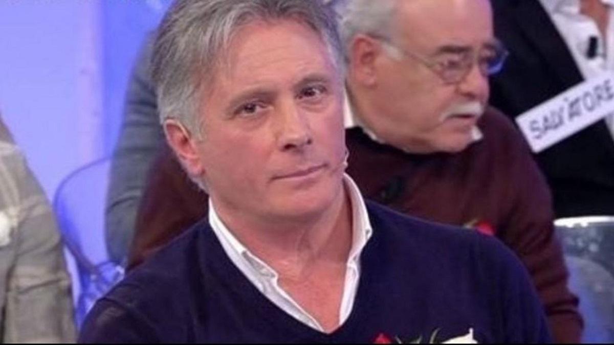 UeD: Giorgio Manetti fa chiarezza sulla notizia del suo ritorno in studio