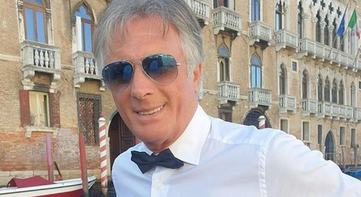 UeD: Giorgio Manetti torna single
