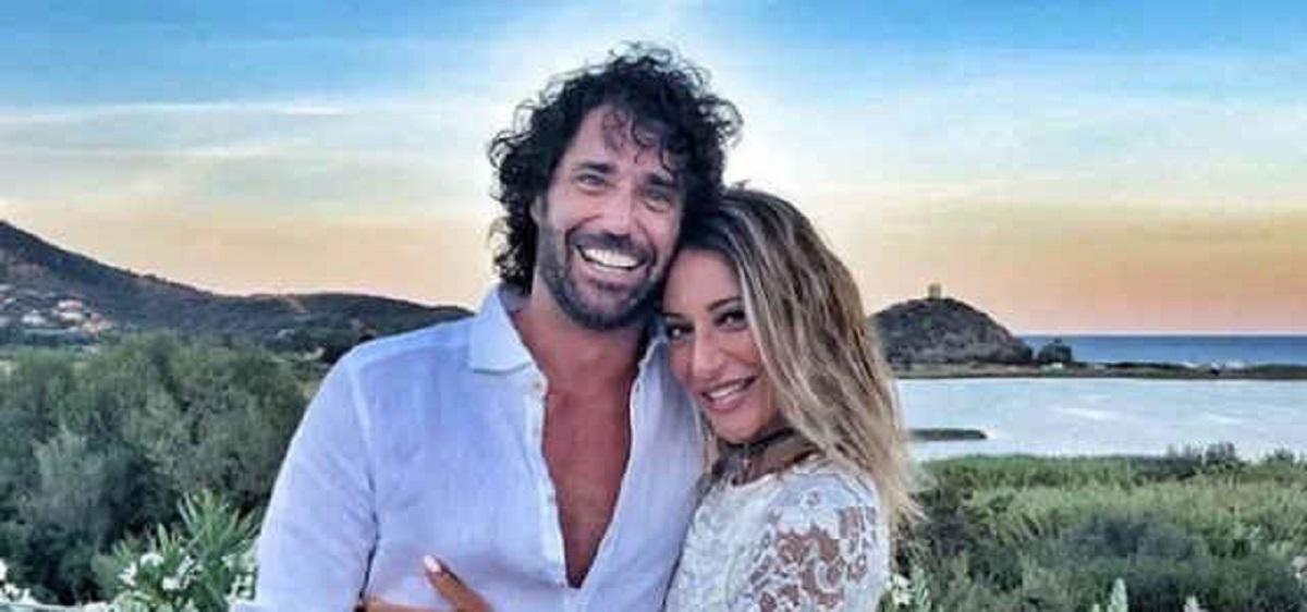 UeD: Luca Cenerelli beccato in compagnia di una giovanissima ragazza