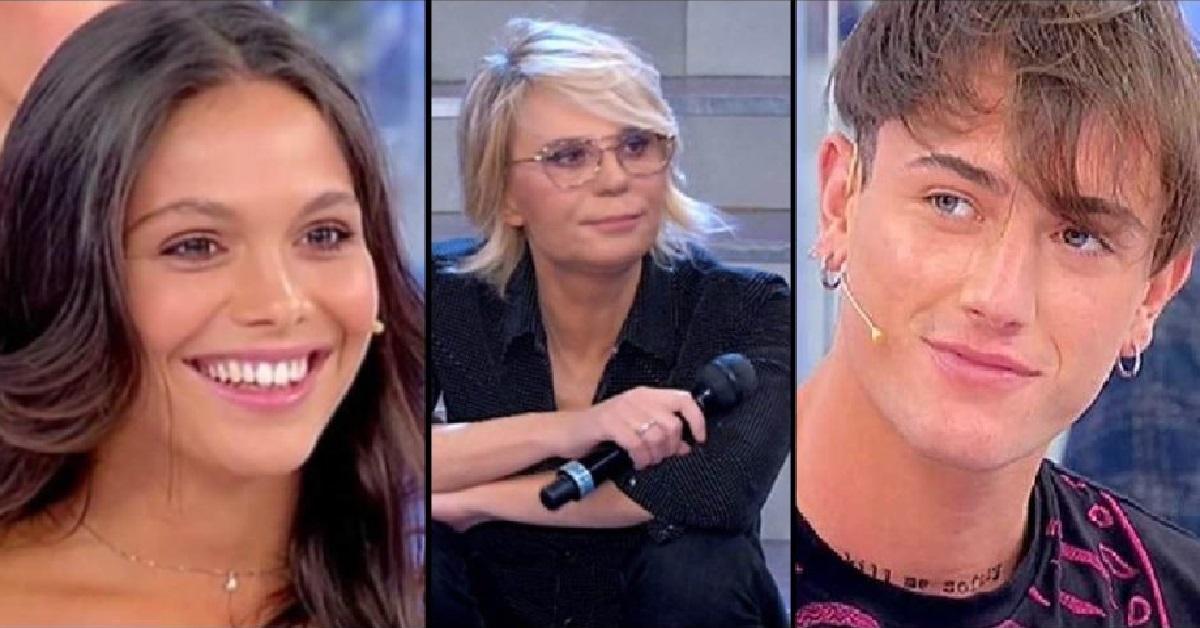 UeD: parla Ilaria la corteggiatrice di Joele Milan