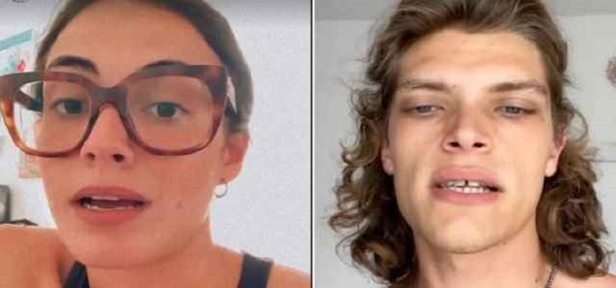 UeD: ritorno di fiamma tra Massimiliano Morricone e Vanessa?