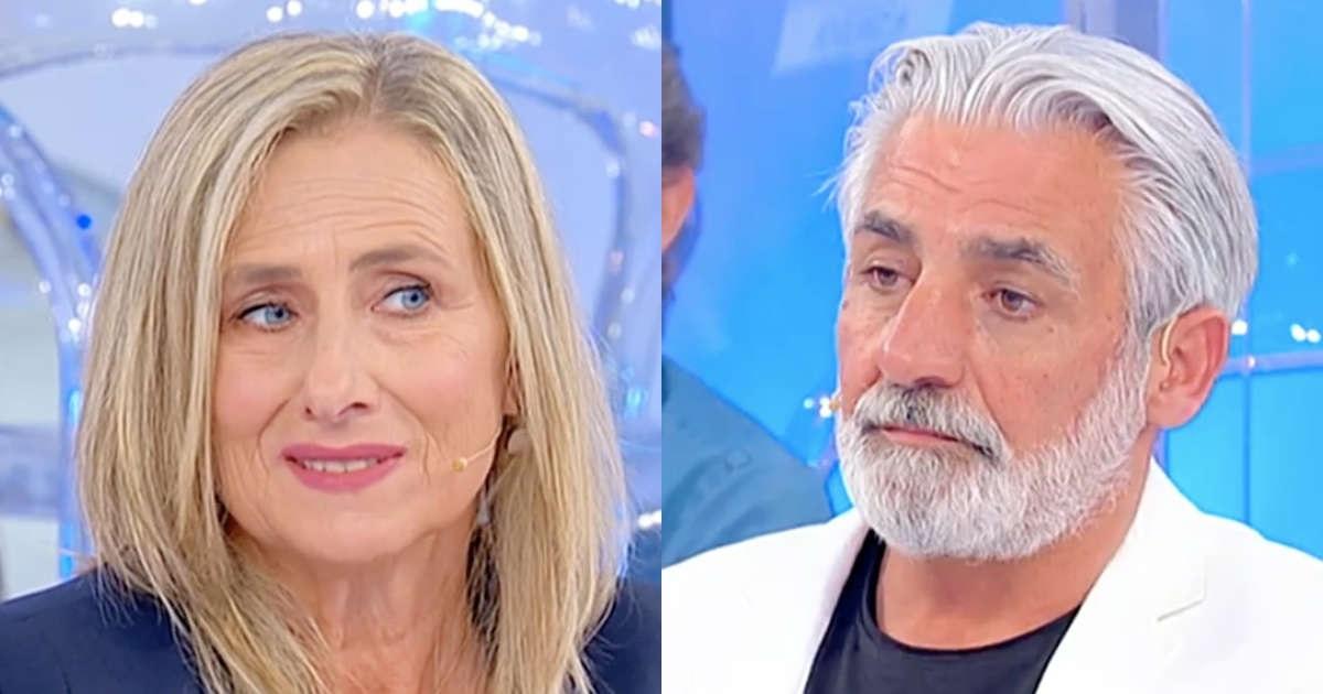 UeD: Tina Cipollari attacca Sara Zilli