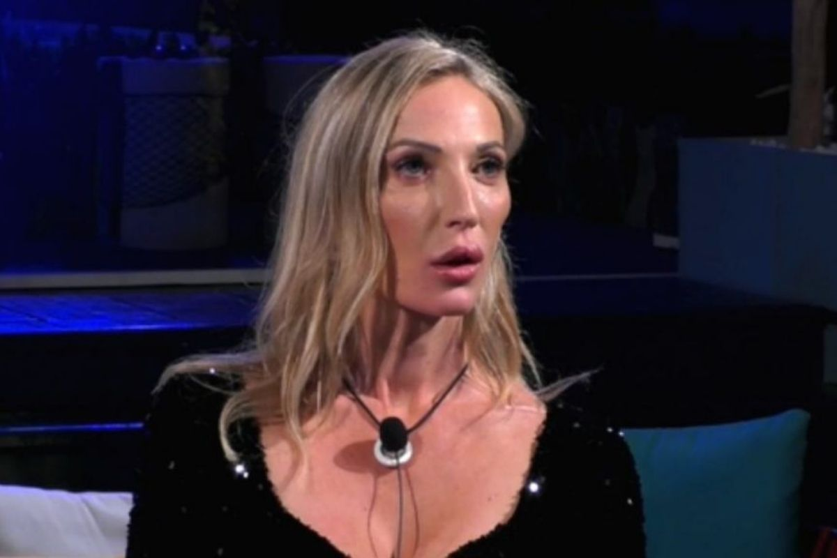 Valentina Nulli Augusti Gf Vip