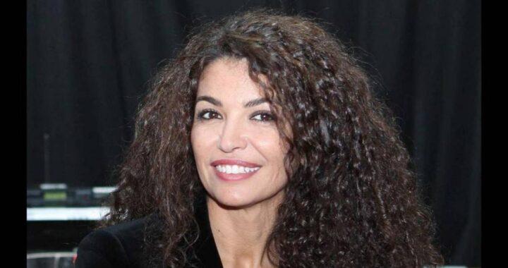 Afef Jnifen: la showgirl è convolata a nozze con Alessandro Del Bono