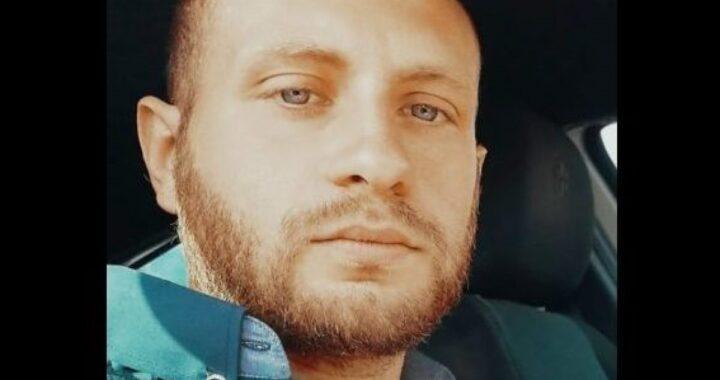 Alessandro Onofrio morto il giorno della sua promessa