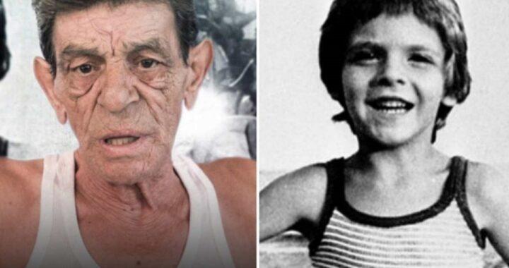 È morto Angelo Licheri, l'eroe che si calò nel pozzo per salvare il piccolo Alfredino Rampi