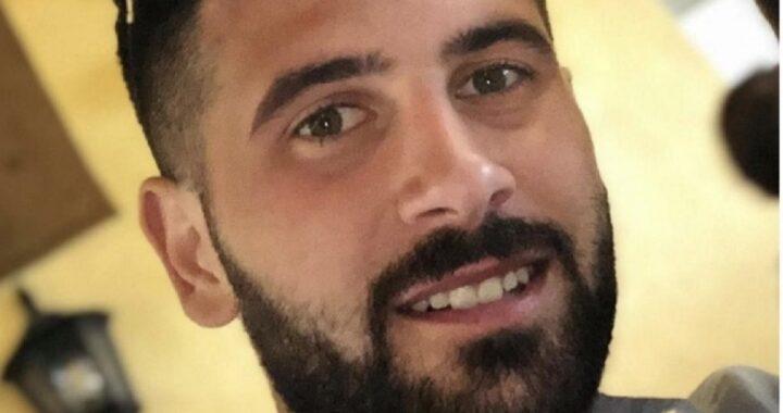 Ragusa, Carmelo Vicari muore a soli 26 anni: era papà di due bambini