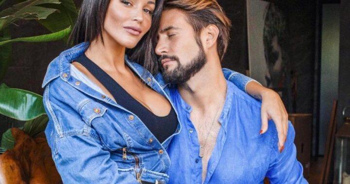 Delia Duran ha rotto il silenzi sul rapporto tra suo marito Alex Belli e Soleil Sorge