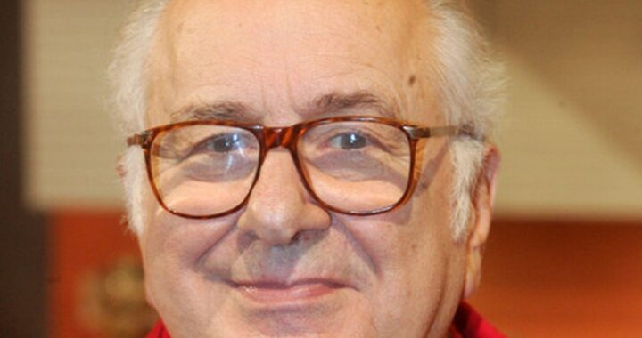 Elio Pandolfi morto a 95 anni