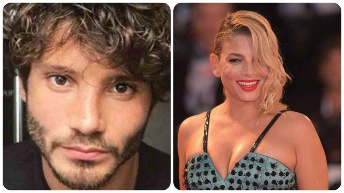 Emma e Stefano