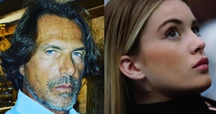 GF Vip, la rivelazione di Antonio Zequila su Sophie Codegoni
