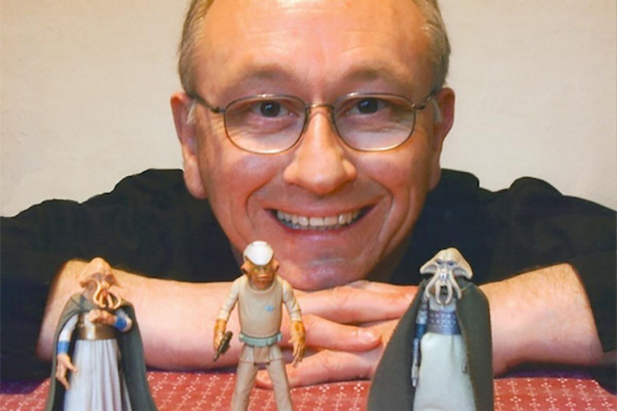 L'attore di Star Wars, Gerald Home è morto a 70 anni