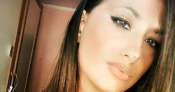 Giulia Carfora, di 27 anni, morta in un incidente stradale