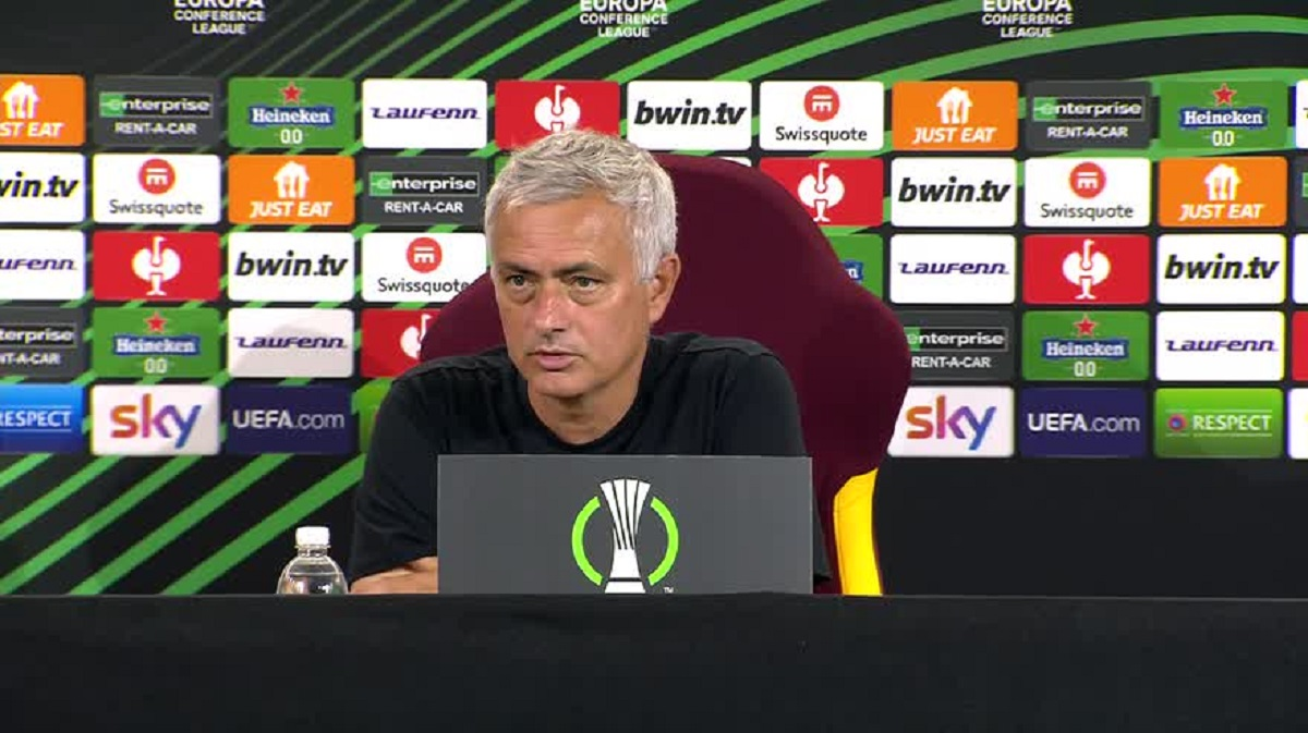 allenatore della roma