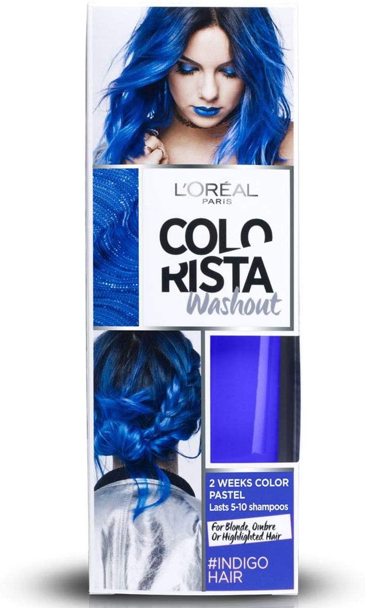 L'Oréal Paris Colorista Washout Pastel - colorazione capelli temporanea