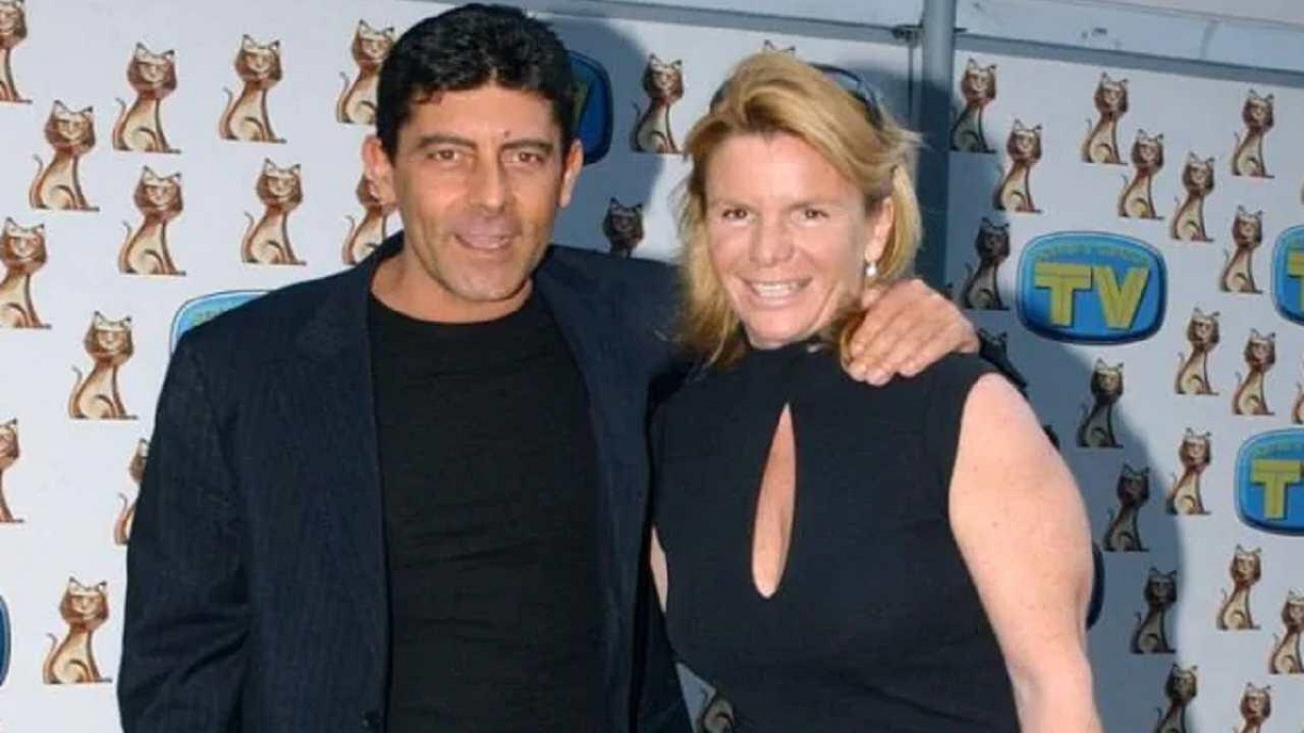 Raffaella e Luca