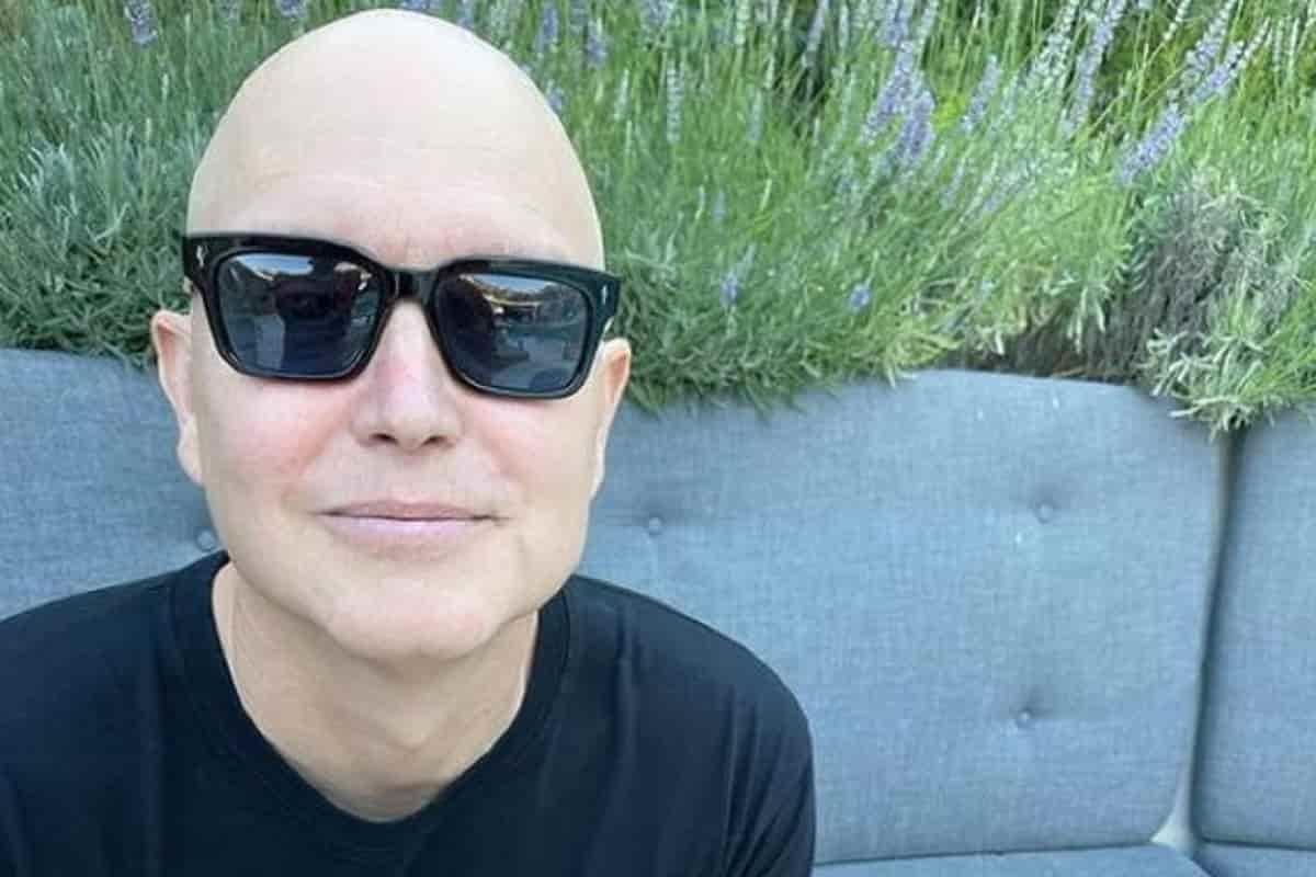 Mark Hoppus ha sconfitto il cancro