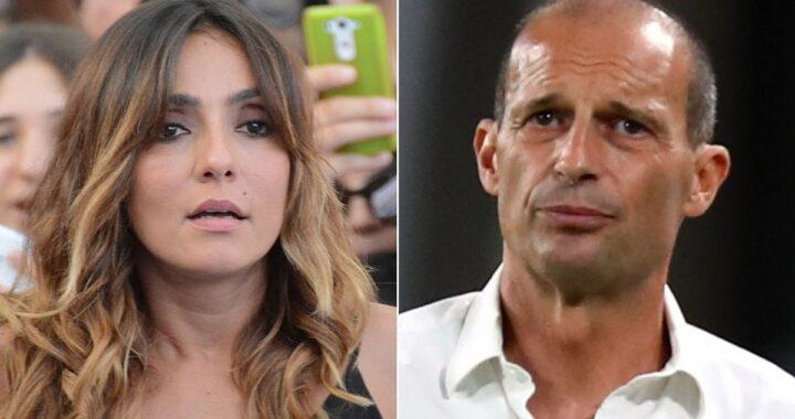 Massimiliano Allegri e Ambra Angiolini: spunta il nome della presunta amante