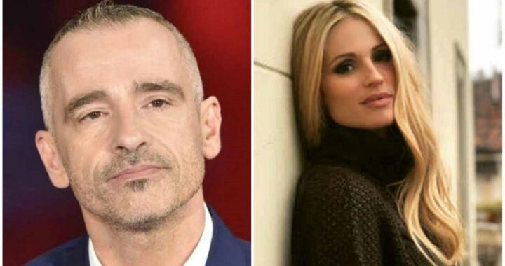 Michelle Hunziker ed Eros Ramazzotti di nuovo insieme dopo la separazione: lo scatto che sta facendo il giro del web