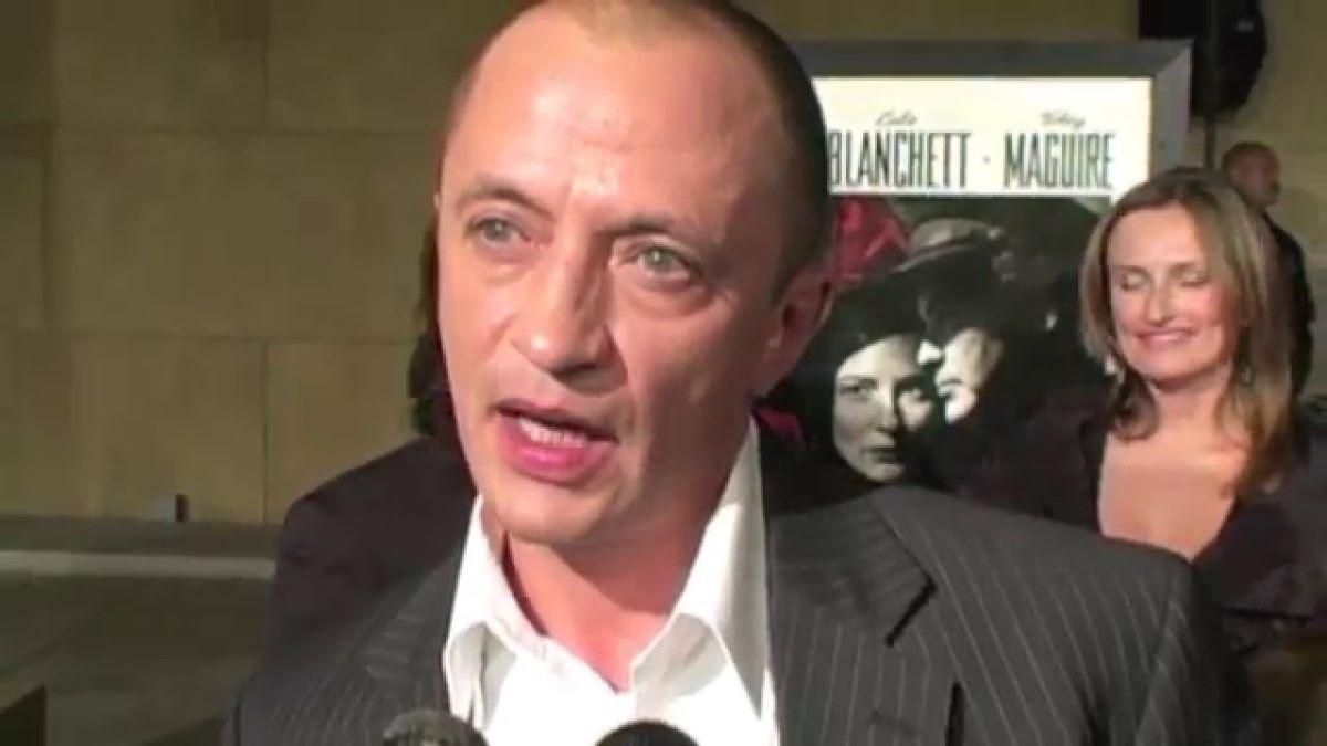 Cinema sconvolto per la morte di Ravil Isyanov