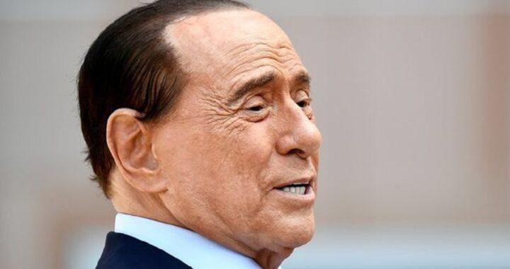 Berlusoconi Silvio