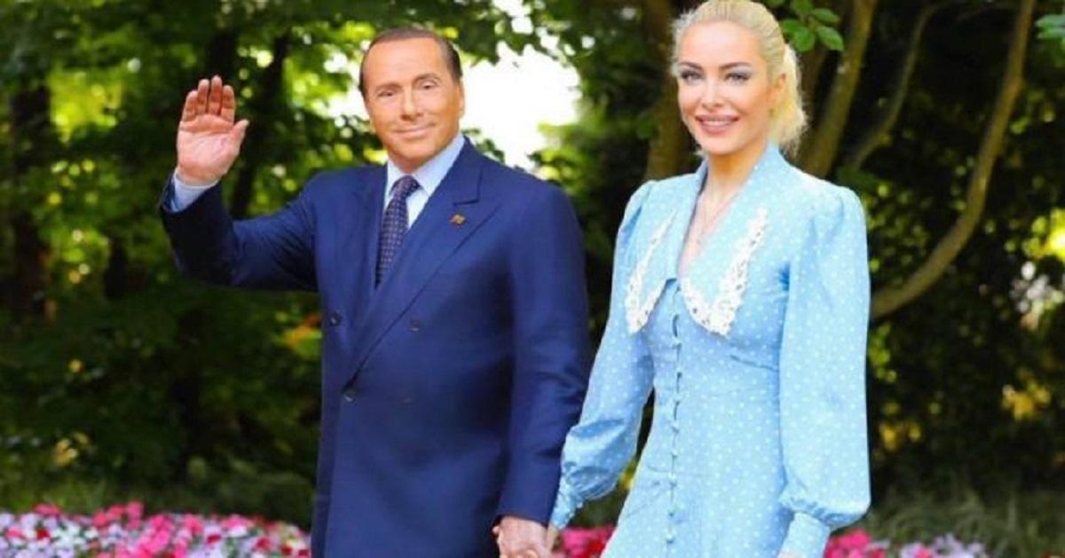 Marta e Silvio
