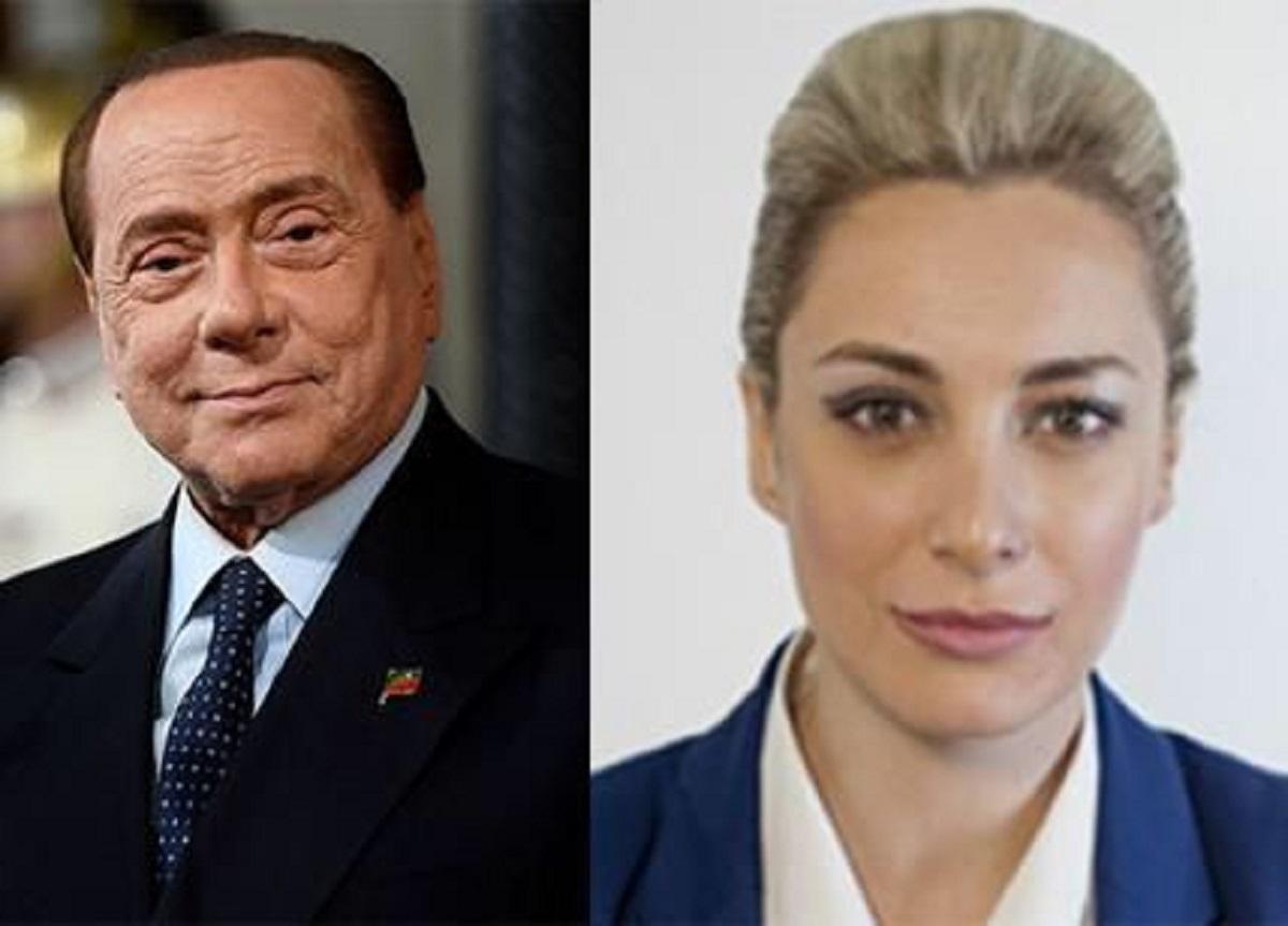 Silvio Berlusconi foto