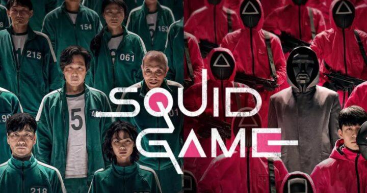 Park Hae Soo di Squid Game è appena diventato padre per la prima volta