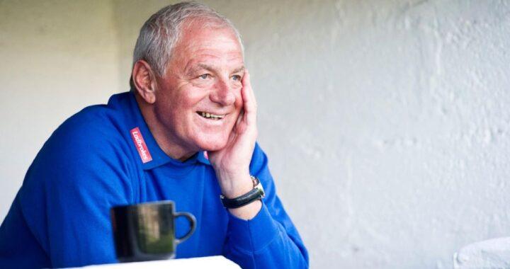 Il mondo del calcio è in profondo lutto per la morte di Walter Smith