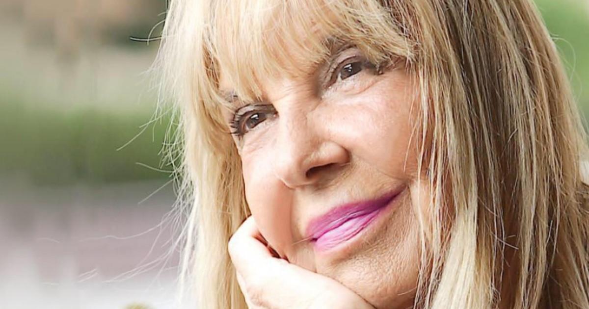 Wilma Goich ricorda sua figlia Susanna