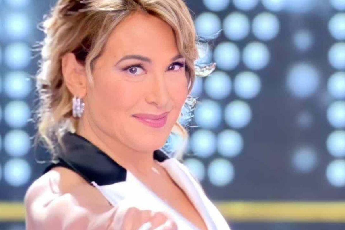 Barbara D'Urso guadagni