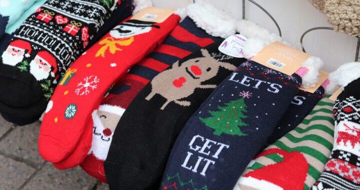 Le calze più divertenti da regalare in ogni occasione