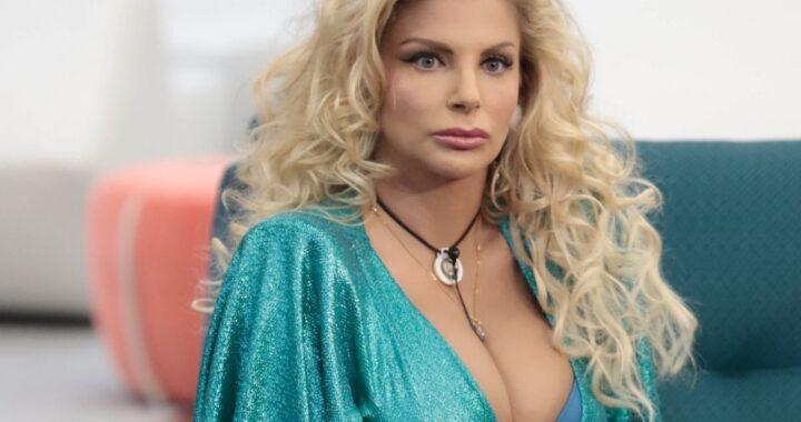 Francesca Cipriani Gf Vip