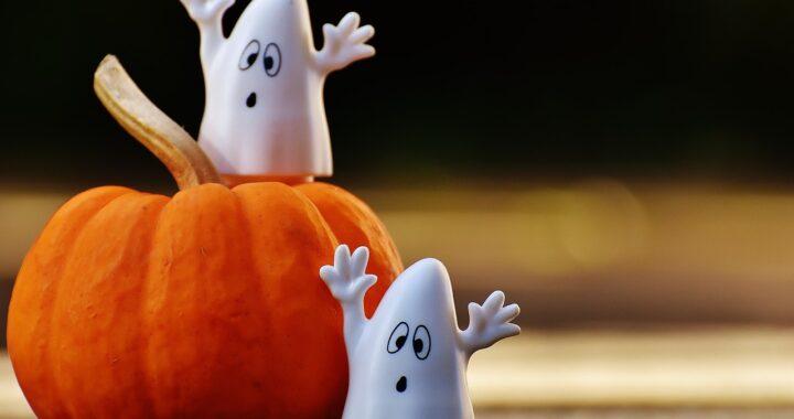 I gadget di Halloween più spaventosi per arredare casa
