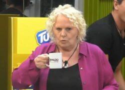 GF Vip: Katia Ricciarelli contro Miriana