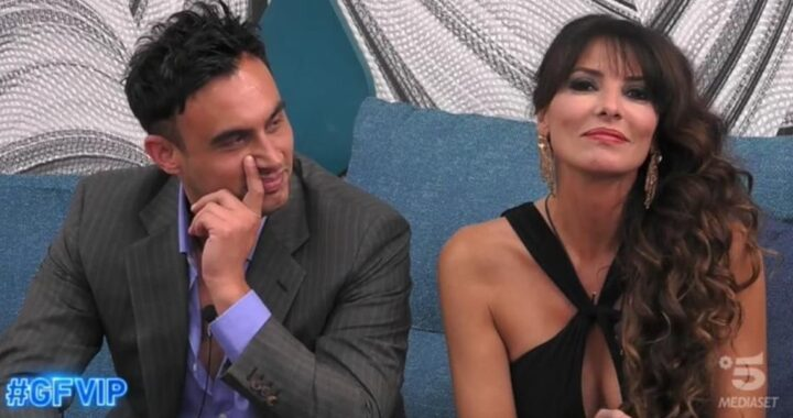 GF Vip: Miriana Trevisan starebbe usando Nicola Pisù.  Fuori avrebbe qualcuno che l'aspetta