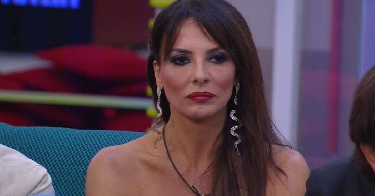 GF Vip: Raffaella Fico accusata di muovere i fili