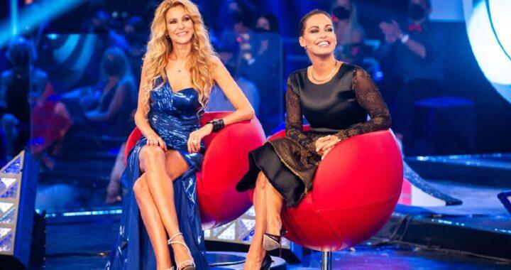 GF Vip: Sonia Bruganelli commenta il rapporto tra Alex Belli e Soleil e Miriana Trevisan e Nicola