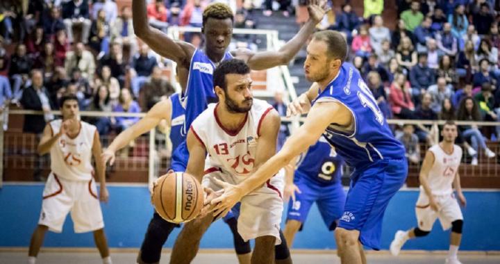 Haitem Fathallah morto in campo mentre giocava a basket