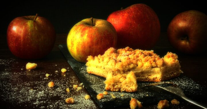 6 libri di ricette d'autunno per un pieno di salute e gusto