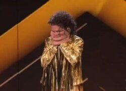 Star in the Star: chi si cela dietro la maschera di Michael Jackson?