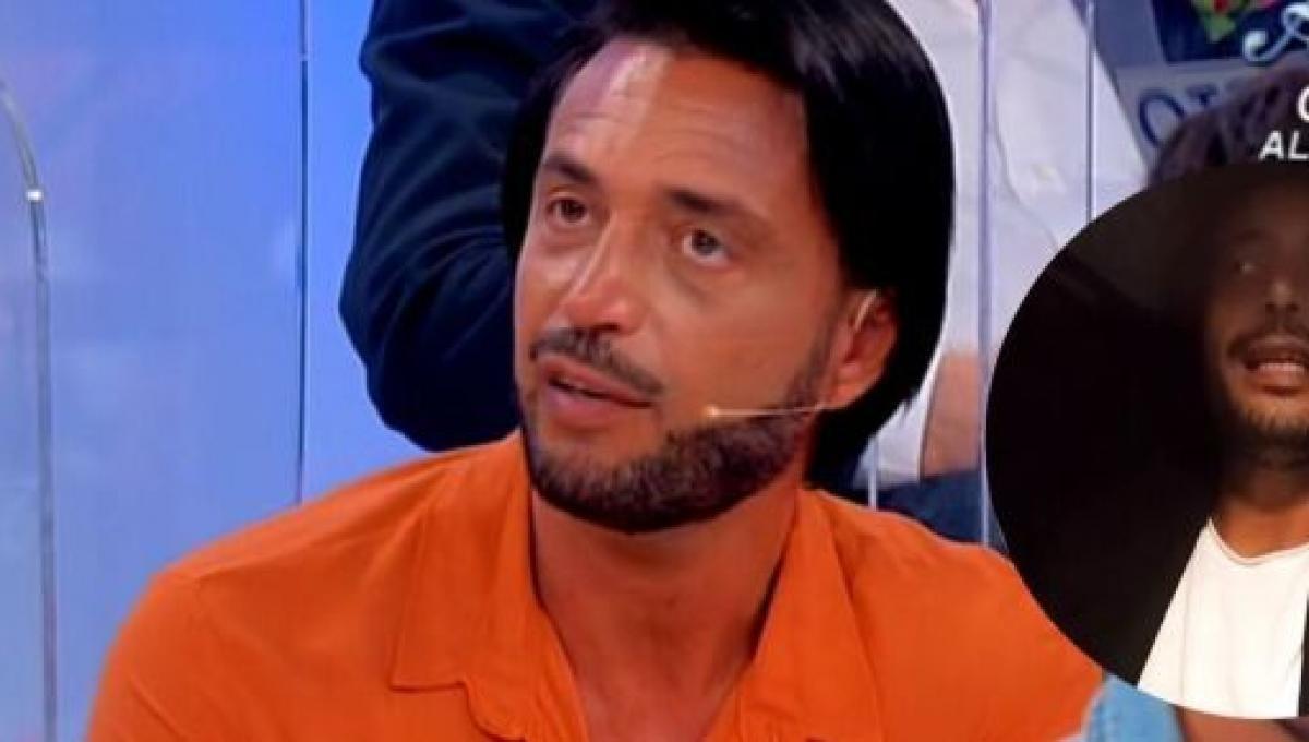 UeD: Armando Incarnato deriso per i suoi capelli