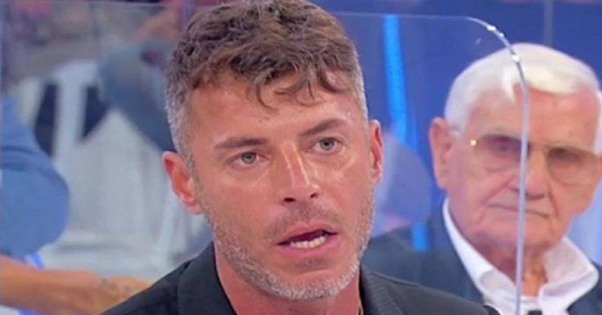 "UeD, Diego: ""Ho dovuto fare psicoterapia"""